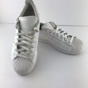 adidas Shoes - Adidas Superstar Original Shoes Women's 9.5